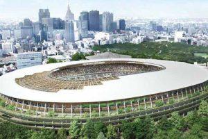 數百萬日本民眾瘋搶 2020 年東京奧運門票