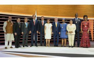 國際奧會年會通過任命 2 名新任執委及 10 名新任委員