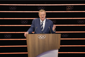 國際奧會改革未來奧運申辦制度