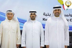 科威特奧會重獲國際奧會承認