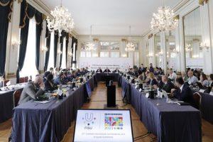 俄羅斯凱薩琳堡將主辦 2023 夏季世界大學運動會
