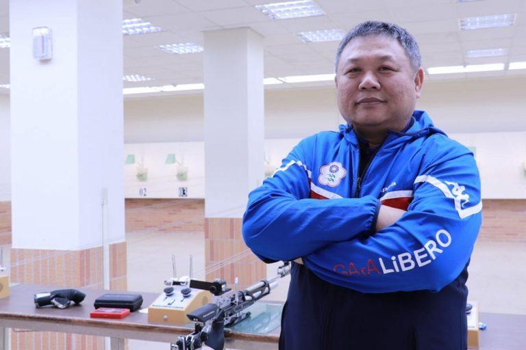 【中華奧會優秀基層教練專訪】林口高中射擊隊—郭孟熙教練