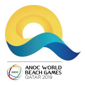 2019 年第 1 屆卡達世界沙灘運動會