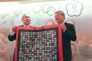 日本南相馬市長到訪 開啟移地訓練橋樑