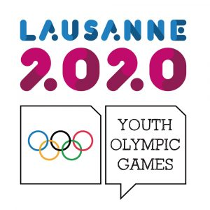 2020 年第 3 屆洛桑冬季青年奧運