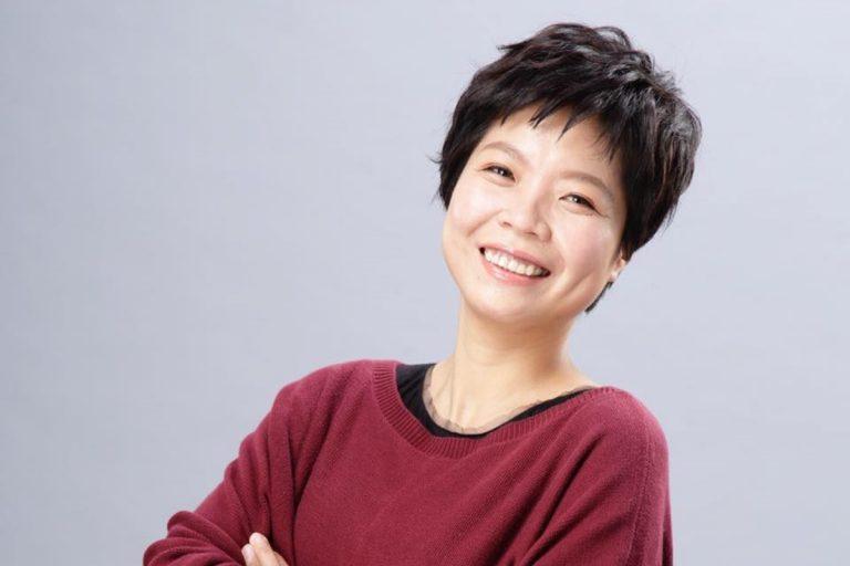 「NGO名人開講」分享會-劉柏君