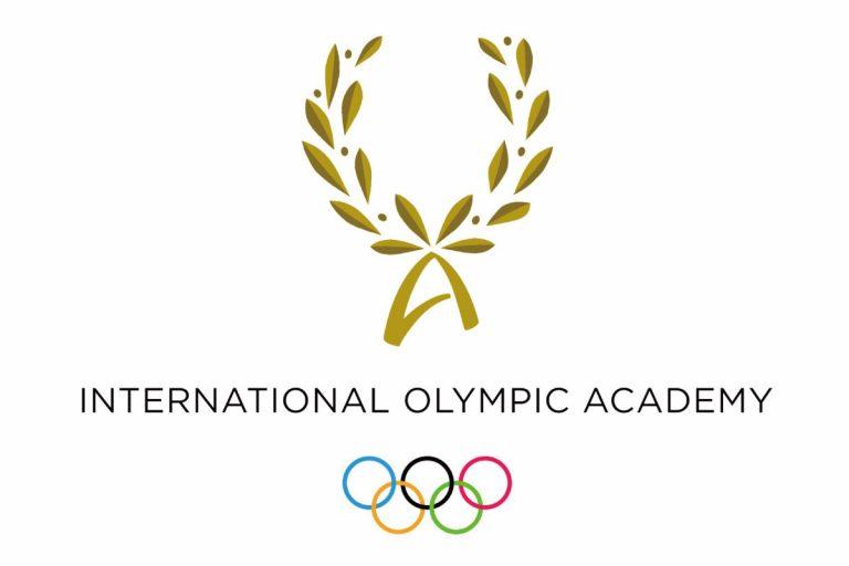 全球第 5 位 中華奧會獲頒國際奧林匹克學院雅典娜奬殊榮