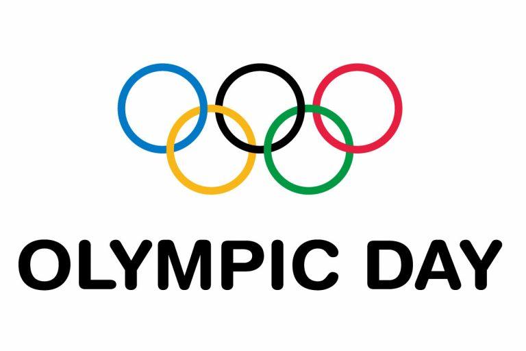 2019 國際奧林匹克日活動-參加人員注意事項