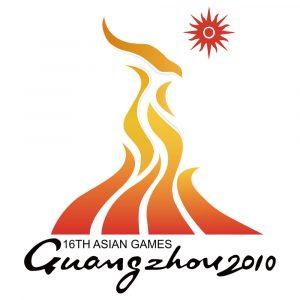 2010 年第 16 屆廣州亞運