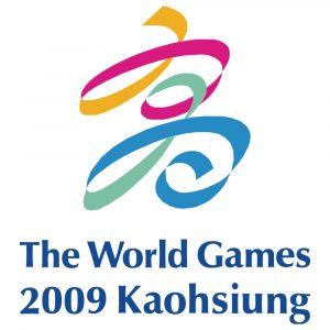 2009 年第 8 屆高雄世運會