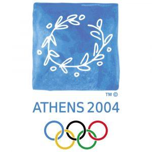 2004 年第 28 屆雅典奧運會