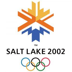 2002 年第 19 屆鹽湖城冬季奧運會