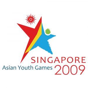 2009 年第 1 屆新加坡青年亞運會