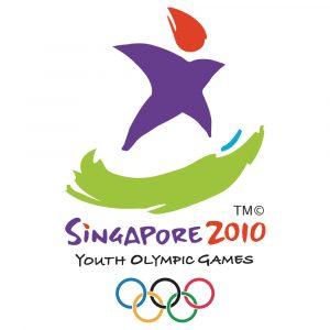 2010 年第 1 屆新加坡青年奧運會