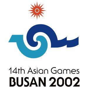 2002 年第 14 屆釜山亞運