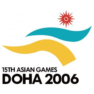 2006 年第 15 屆杜哈亞運