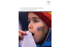 國際奧會奧林匹克 2020 改革議題