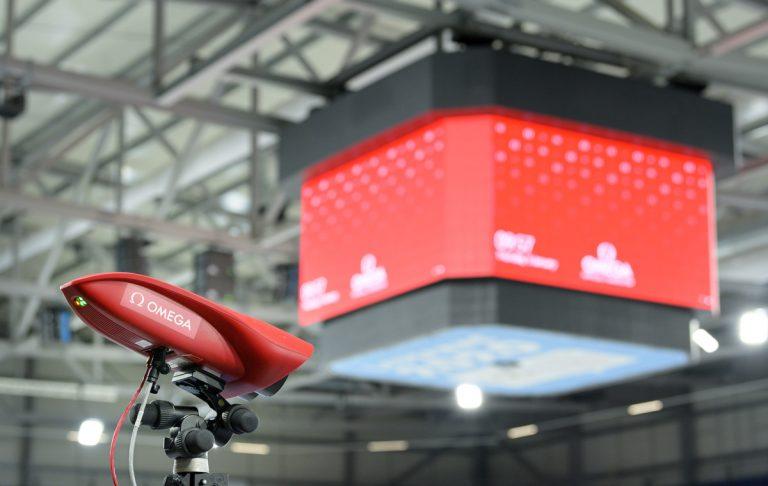 「地主」OMEGA 喜迎洛桑冬青奧 計時執行長 Alain Zobris 願提供年輕選手相同機會