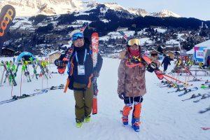 從青少年選手培訓做起 放眼冬季奧運