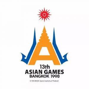 1998 年第 13 屆曼谷亞運會