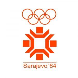 1984 年第 14 屆塞拉耶佛冬季奧運會