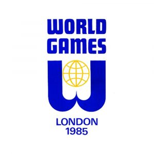 1985 年第 2 屆倫敦世運會