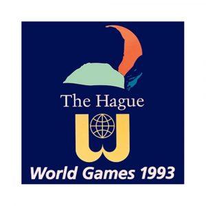 1993 年第 4 屆海牙世運會