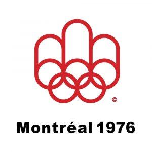 1976 年第 21 屆蒙特婁奧運會