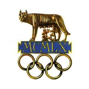 1960 年第 17 屆羅馬奧運會