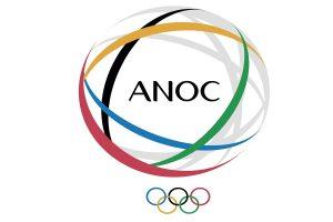 2021 年國家奧會聯合會(ANOC)會員大會於明年十月舉行