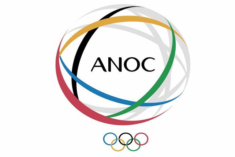 ANOC 表達對全球冠狀病毒疫情的關切
