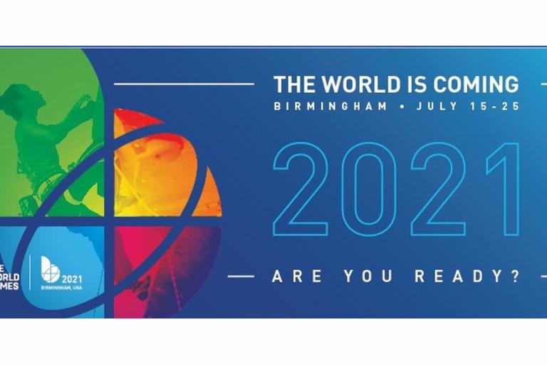 2021 世界運動會籌備會:對取得積極成果充滿信心