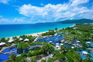 亞洲奧林匹克理事會(OCA)表示三亞亞洲沙灘運動會如期籌備中