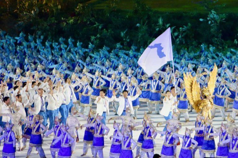南韓內部成立小組 爭取對南北韓共同申辦奧運共識