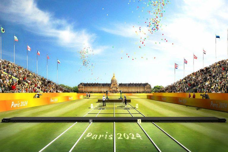 國際奧會執委會確認巴黎奧運籌辦相關時程表
