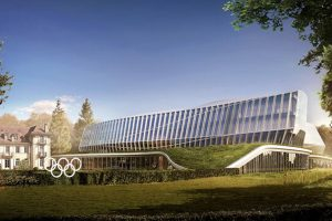 奧林匹克之都在瑞士洛桑?又為什麼是洛桑呢?