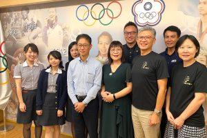 中華奧會與 JTB 台灣會談 東京奧運延期的票務問題解決原則