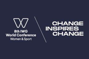2022年第8屆國際女性與運動工作小組國際研討會 (8th IWG World Conference on Women& Sport)全球徵文