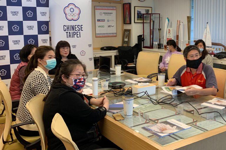 中華奧會參與國際奧會「安全運動」會議 守護運動員安全與福祉