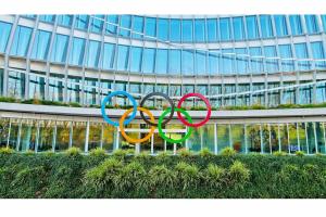 國際奧會致力於 2024 年達到氣候正效益