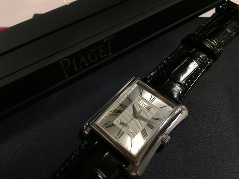 ピアジェ PIAGET エンペラドール P10040