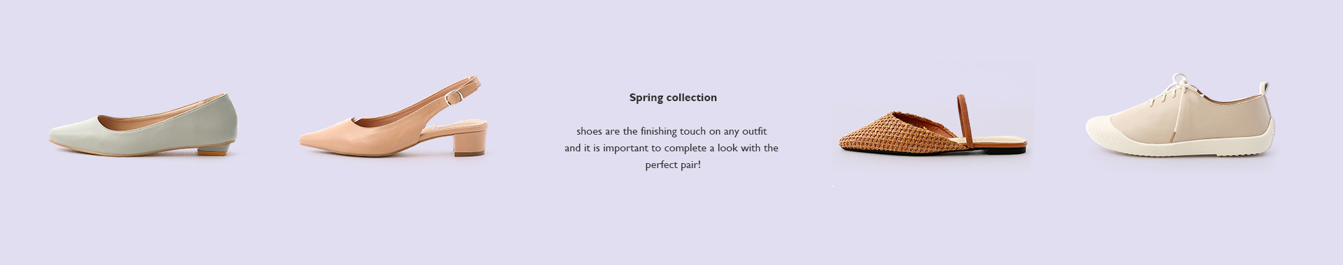 D+AF春季女鞋推薦