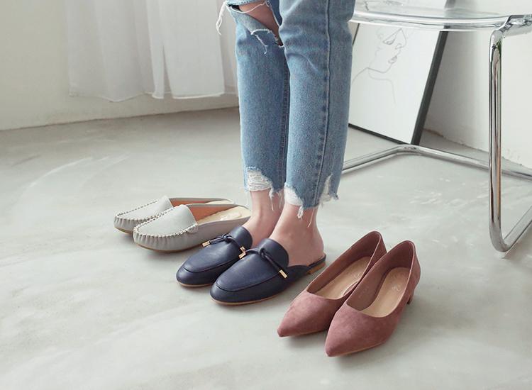 保養鞋子小秘訣,每2-3日替換鞋款