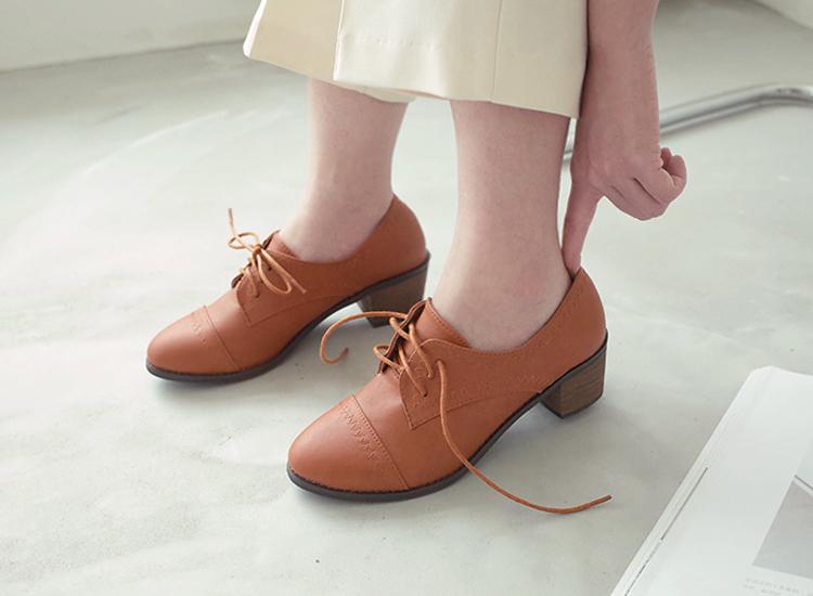 保養鞋子小秘訣,維持良好穿著習慣