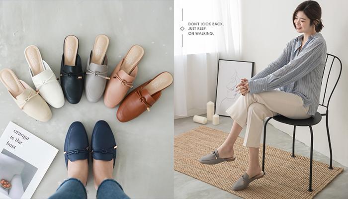 期盼已久的春天終於來了!那鞋子要怎麼挑呢?精選5雙早春必備單品,一上架就頗受好評,獨家樂福鞋、專櫃質感娃娃鞋、隨興穆勒鞋、唯美跟鞋、懶人兩穿鞋,盡在D+AF官方購物網站