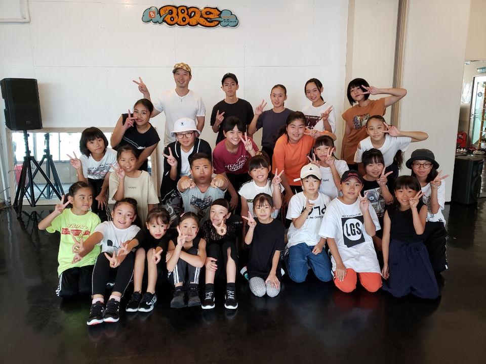 Dance Studio MYSTER