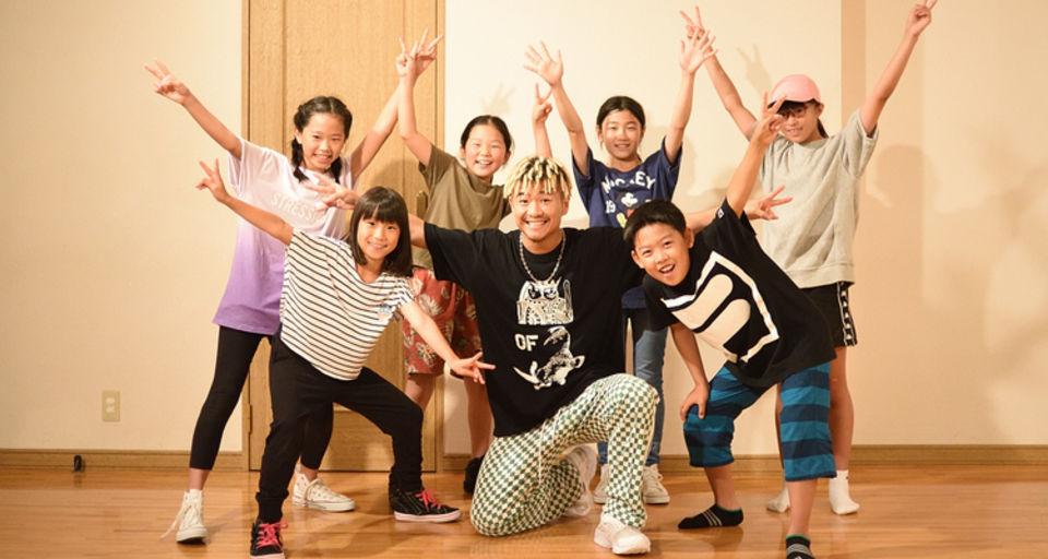 JBA ダンススクール(スタジオハーモニー)