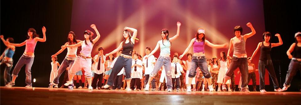 総合ダンススタジオアクセル