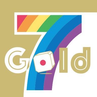 ボードゲームカフェ7Gold(ボードゲームカフェセブンゴールド)