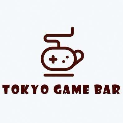 東京ゲームバー(トーキョーゲームバー)